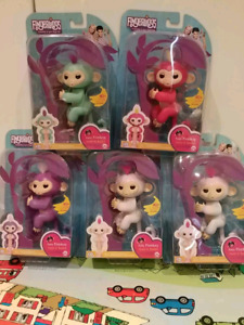 Fingerlings $30 chaque