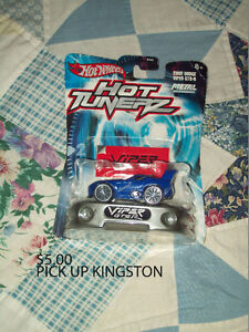 Hot Wheels Kingston Kingston Area image 1
