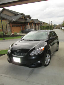 2013 Toyota Matrix XR Hatchback