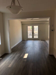BRAND NEW End Unit Townhome for Rent In Pickering, ON