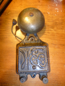Antique Bell  as in photo