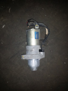 Acura RSX Original starter motor available 2002-2006