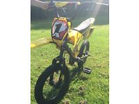 """Avigo 14"""" Motobike"""