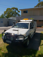 Toyota HILUX 2013, Roof top tent  Coburg North Moreland Area image 2