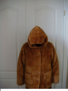 Winter  coat from Gap size 16 L
