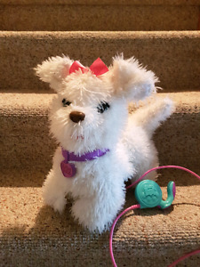 Toy dog - Fur Real friends