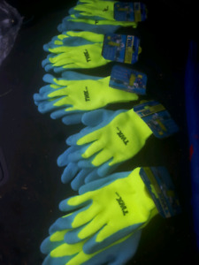 Winter Gloves 5 PCs for 20