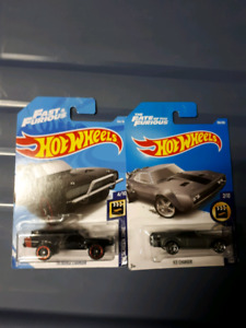 Hotwheels charger