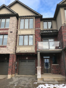 "Ancaster ""New"" Townhouse"