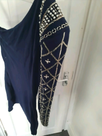 Party dress £5