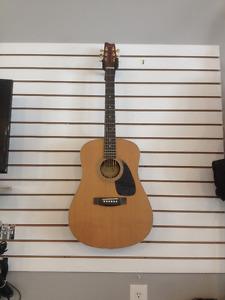 Samick Acoustic Guitar-Model SW220HS