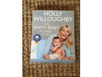 Truly Happy Baby, Holly Willoughby