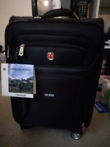 """Brand New 20"""" Wenger carry-on luggage"""