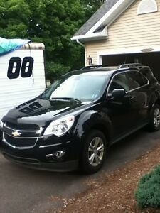 2011 CHEV. EQUINOX LT AWD Excellent vehicle