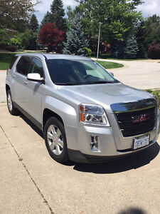 2013 GMC Terrain SLE-1 AWD ONLY 75,000KM LOADED LIKE NEW