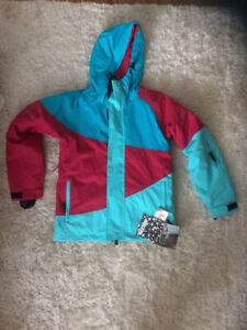 Women's Nikita ski/snowboard jacket for sale