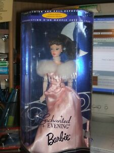 1996 Enchanted Evening Vintage Barbie Reproduction
