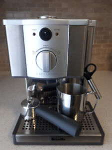 Breville Cafe Roma For Sale