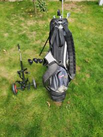 Golf set 3