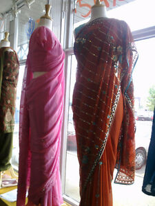 Indian and Pakistani Clothing (New Shipments)
