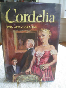 A NOVEL ALL ABOUT CORDELIA by WINSTON GRAHAM