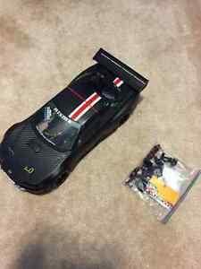 Hpi Sprint 2 Roller with servo