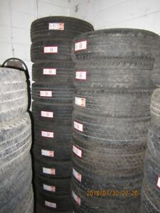 NEW AND GOOD USD TIRES