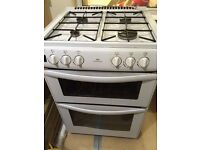 Freestanding Newworld Gas Cooker - 4 Hobs + Grill+ Oven