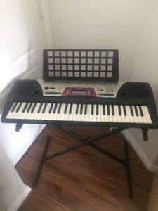 Keyboard for sale