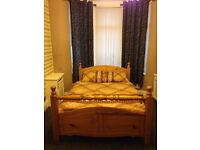 DOUBLE ROOM ALL BILLS INC EUROPEANS WELCOME NO FEES NO DEPOSIT