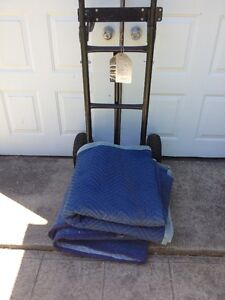 A vendre : Ultra-Steel Convertible Dolly 800 livres Capacity.