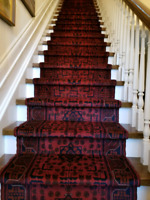 Carpet installation and sales. Repairs and stairs