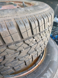 195/65/r15. All season Rims and tires