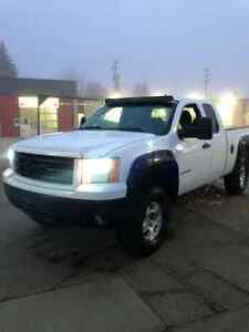 2007 GMC 1500 for sale/trade