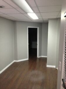 Office Space for Lease -ideal for esthetics or health profession