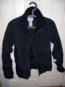Roots Down Filled Boomer Jacket