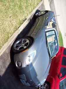 2006 Pontiac Solstice Coupe (2 door)
