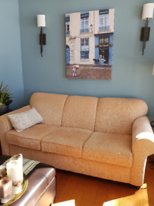 Almost new couch