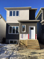 ** Centrally Located Brand New 3 Bedroom 2 Bathroom Home **