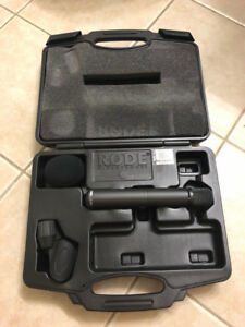 Rode M3 Small-diaphragm Condenser Microphone and Case