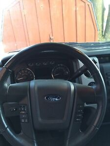 2012 Ford F 150 excellent condition! Stratford Kitchener Area image 6