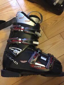 Head downhill ski boots