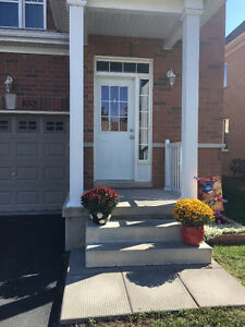 Available November 1st , 3 Bedroom Townhouse