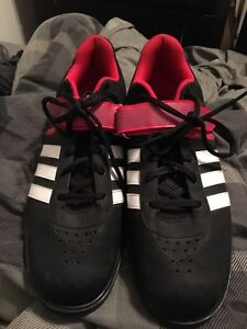 Adidas Powerlift 2.0 weight lifting shoes size 11.5