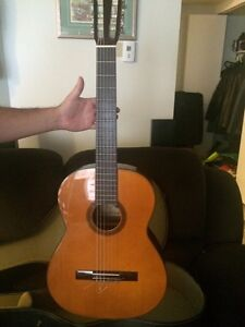 ACUSTIC FENDER GUITAR FC-10 Perfect Christmass Gift