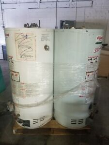 Water Heaters For Sale!