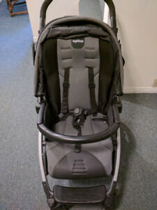 Peg Perego Book Viaggio  and Petit Coulou