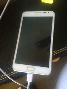 Samsung Galaxy Note GT-N7000 16GB UNLOCKED/MINT CONDITION