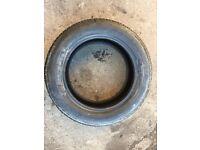185/60/15 Dunlop brand new