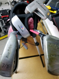 US Golf Right Handed Golf Clubs
